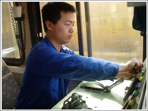 石家庄铁路技校内燃机车运用与检修 内燃机车运用与检修(轨道车)(2011年) 中专中技