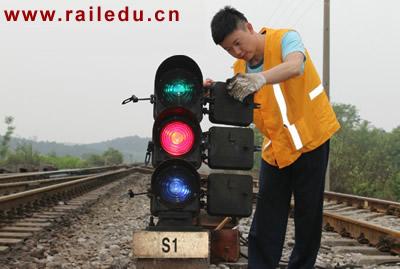 石家庄铁路技校铁道信号专业 2017年短期培训专业介绍(图) 短期培训 第4张