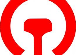 中国铁路路徽