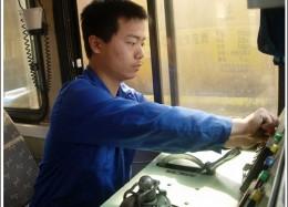 轨道车驾驶与检修