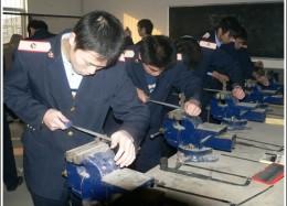 机电技术应用专业介绍(2012年)