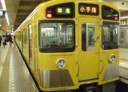 城市轨道交通车辆运用与检修(2011年)