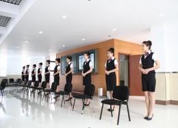 公关礼仪专业介绍(2012年)