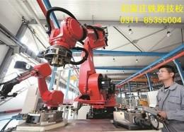 工业机器人应用与维护专业介绍