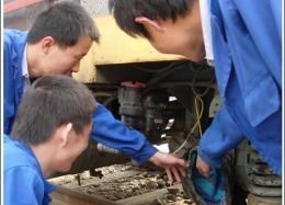 铁道车辆检修