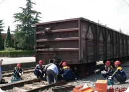 铁道车辆运用与检修专业介绍(2016)