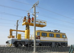 电气化铁道技术(大专)专业介绍