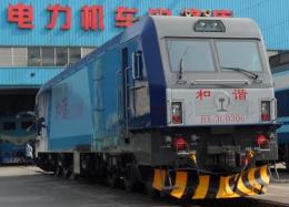 铁道机车车辆(大专)专业介绍