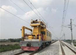 电气化铁道供电就业前景怎么样?工资高吗