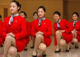 航空服务(2011年)