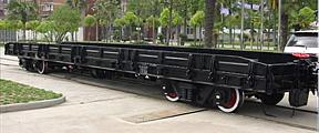 轨道车种类 什么是轨道车? 资料 第6张