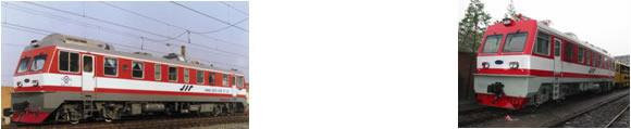接触网作业车分类 什么是接触网作业车? 资料 第3张