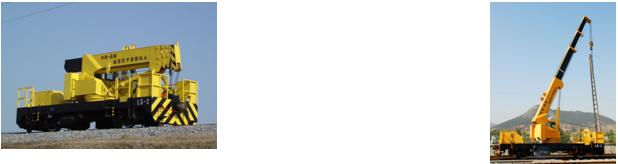 接触网作业车分类 什么是接触网作业车? 资料 第5张