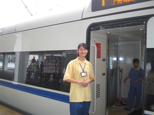 石家庄铁路技校城市轨道交通运营管理 城市轨道交通运营管理(2011年) 中专中技