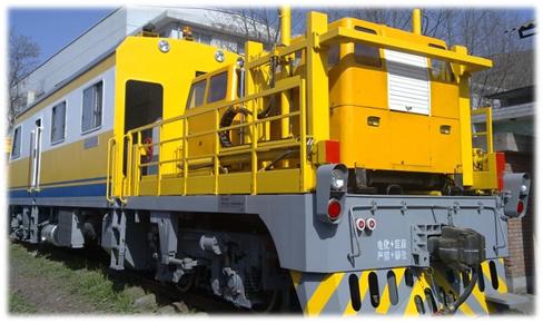 高精度测量轨道车 铁路天窗期是如何检修的 资料 第3张