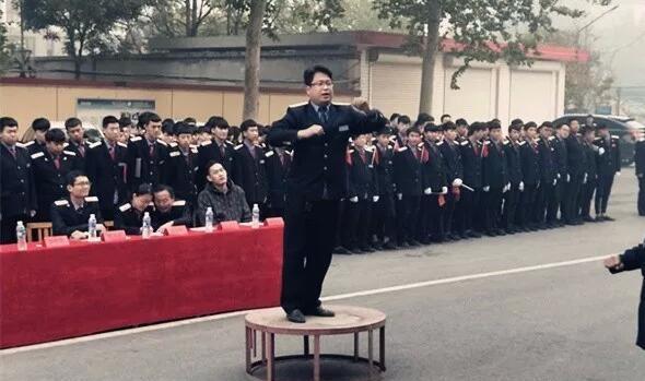 石家庄铁路技校歌咏比赛 石铁技校重阳献礼 教育资讯 第1张