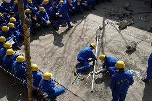 石家庄铁路技校实训课 初中生学铁路技术能学会吗 常见问题