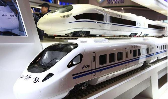 t01a9aeceff9dc0219b.webp.jpg 耗资346亿石衡沧的城际铁路即将修建 石家庄铁路