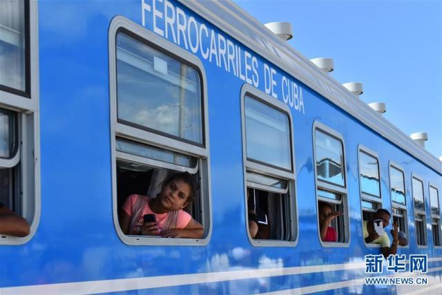 b151f8198618367a0eab91c613feaad1b31ce51a.jpg 中车唐山设计制造中国列车在古巴正式运行 资料