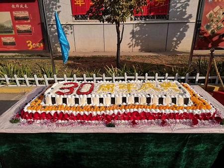 石家庄铁路职业技工学校校庆 石家庄铁路技校30周年校庆活动 学校图片 第2张