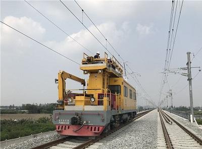 电气化铁道供电专业就业前景 电气化铁道供电就业前景怎么样?工资高吗 中专中技