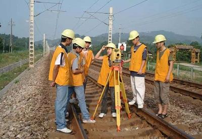 1-200306140R2512.jpg 铁道工程测量专业都学什么东西 中专中技