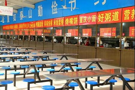 石家庄铁路学校食堂 2020年石家庄免费培训开班通知 招生信息