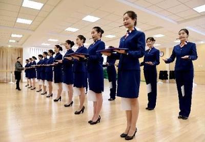 石家庄铁路学校航空服务专业学费 航空服务专业学费高吗?有什么优惠 常见问题