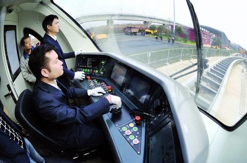 石家庄火车司机培训 为什么考火车司机要在企业才能报名 常见问题