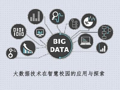 大数据技术应用专业介绍 大数据技术应用专业介绍 中专中技