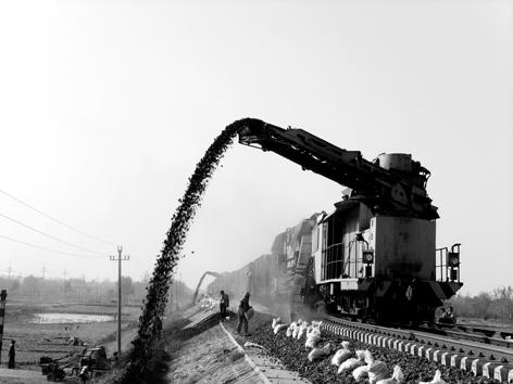 铁路大型养路机 资料 第1张