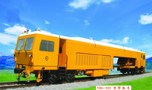 铁路大型养路机 资料 第8张