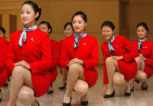 石家庄铁路技校航空服务专业介绍 航空服务(2011年) 大专
